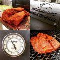 """20""""  Bullockhead Creek BBQ """"Brahman"""" Standard Smoker"""
